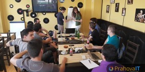 Prahova IT Community - Core Team